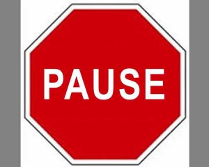 The Power of the Pause